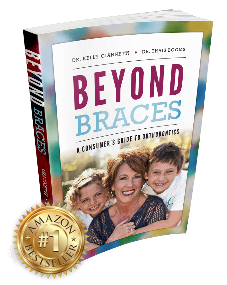 Beyond Braces - Book Cover